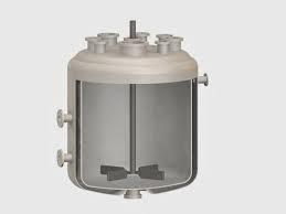 Reaktor Tunggal.jpg